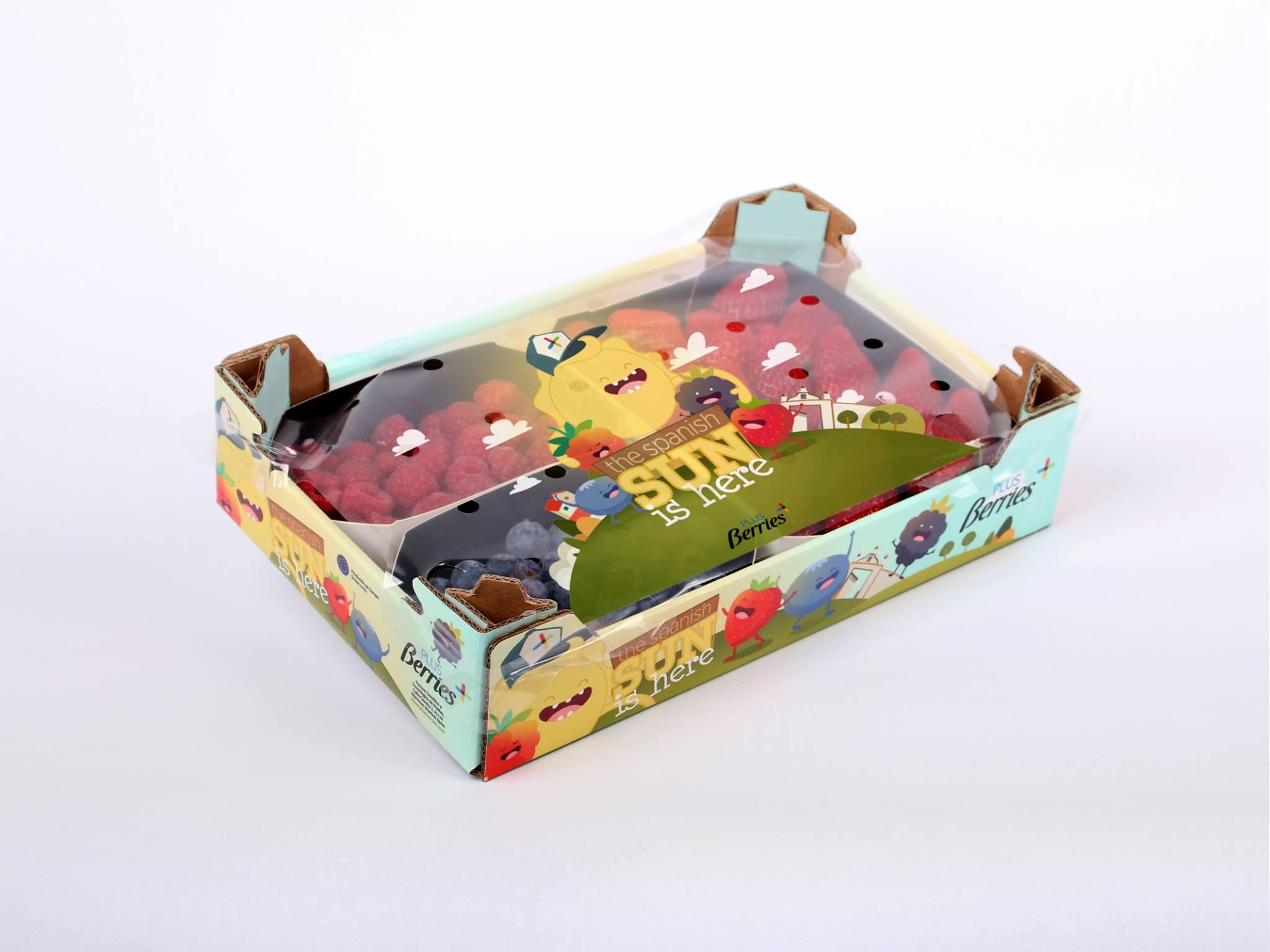 Os presentamos nuestra nueva caja mixta
